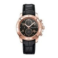 Фото Часы Thomas Sabo Glam Chrono WA0204-213-203
