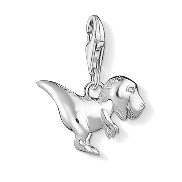 Подвеска Thomas Sabo Charm Club Динозавр 1474-001-12
