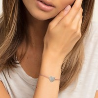 Фото Браслет Thomas Sabo Little Secret Heart LS026-173-19-20